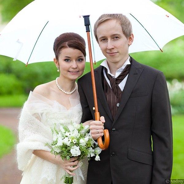 Андрей и Эльнара