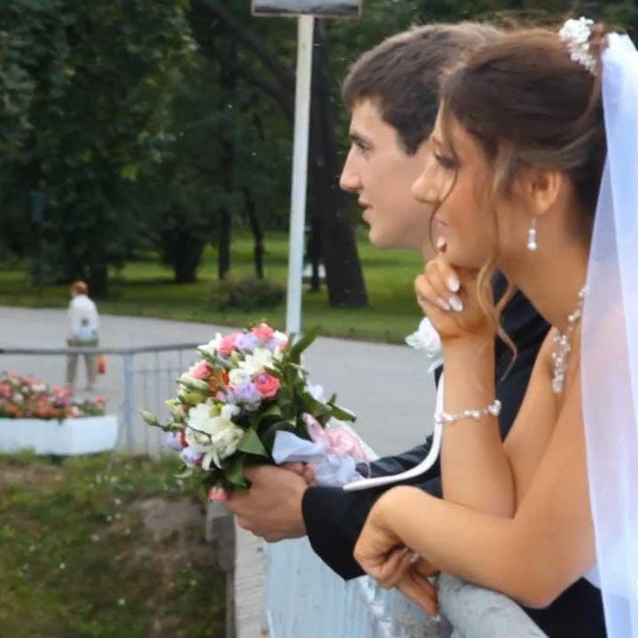 Свадьба Алексея и Веры