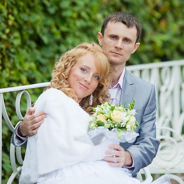 Валерия и Михаил