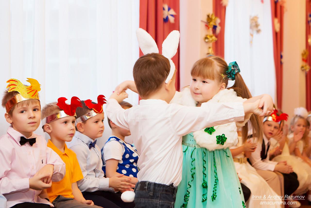 Как организовать выпускной в детском саду