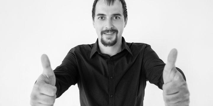 Интернет маркетолог Алексей